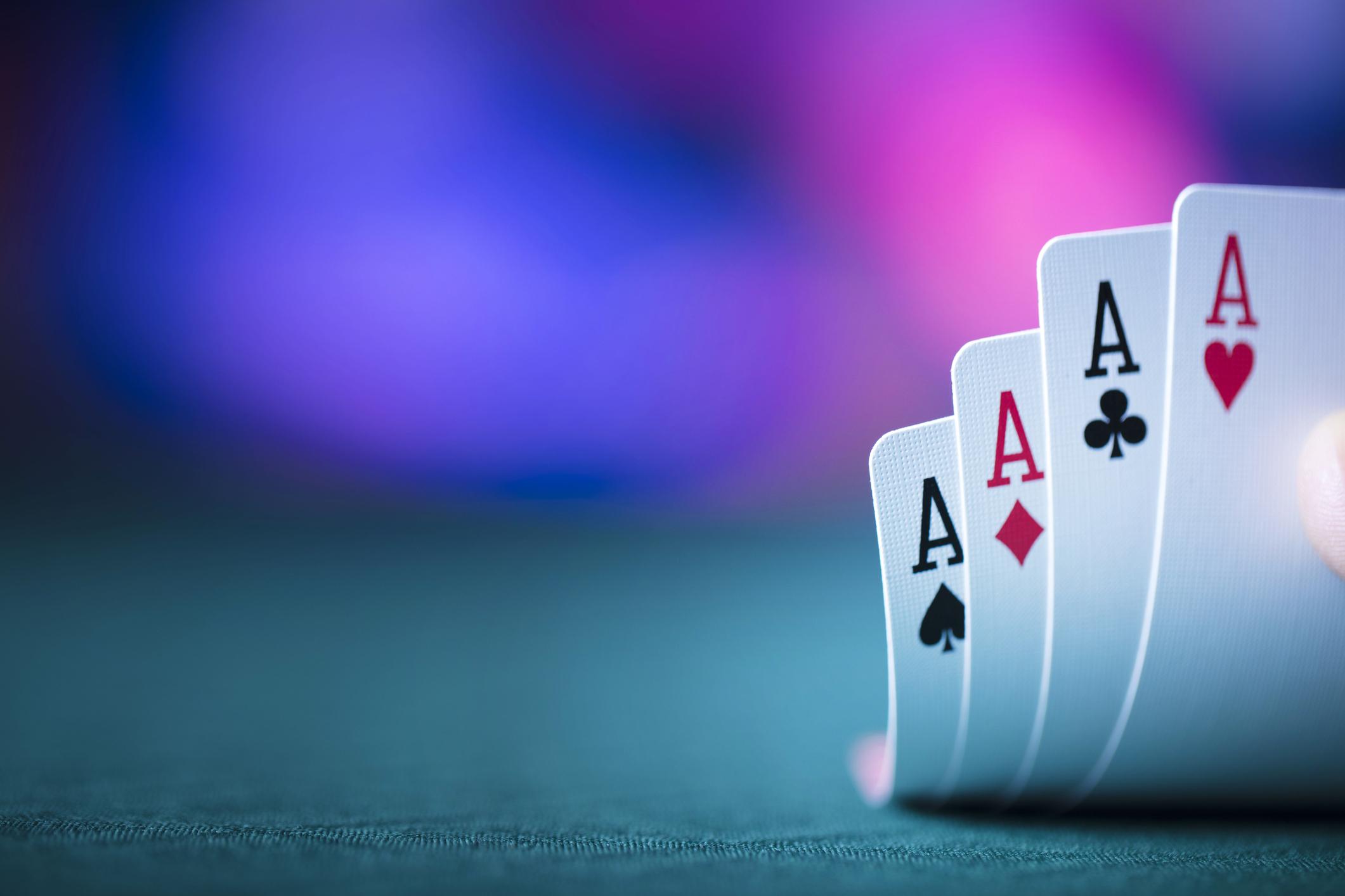 Пурпурный жакет Race For Poker Masters Online PLO Series
